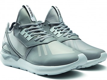 Adidas Originals Tubular grey
