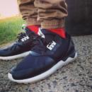 Adidas Tubular by gi0thakid