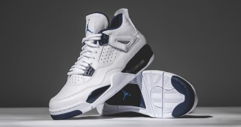 Air Jordan 4 Legend Blue Date de sortie