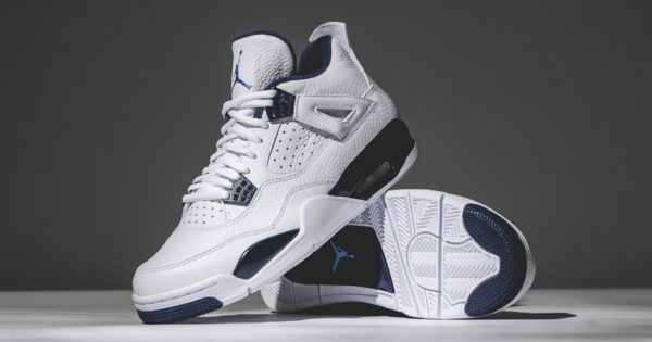 Air Jordan 4 Legend Blue Date de sortie