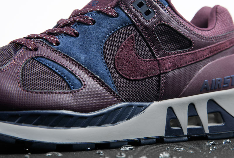 Nike Air Stab - size Exclusive detail