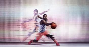 Nike Basketball Kyrie Irving