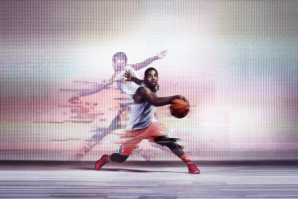 Nike Basketball Kyrie Irving