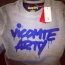 Sweat Vicomte A Nasty