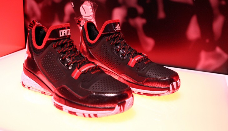 D Lillard 1 Adidas Sneaker
