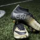 Nike Football Mercurial CR7 Rare Gold