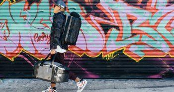 Shrine Sneaker Duffel 2015