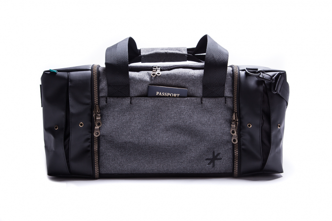 Shrine Sneaker Duffel