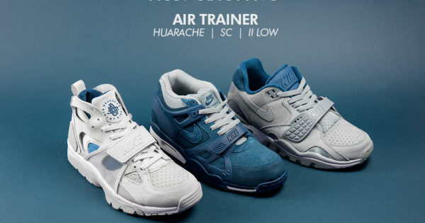 Nike Air Trainer Collection – size Exclusive