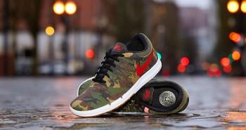Nike Free SB Rose City