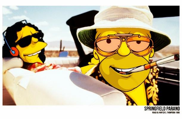 Springfield parano - instanix