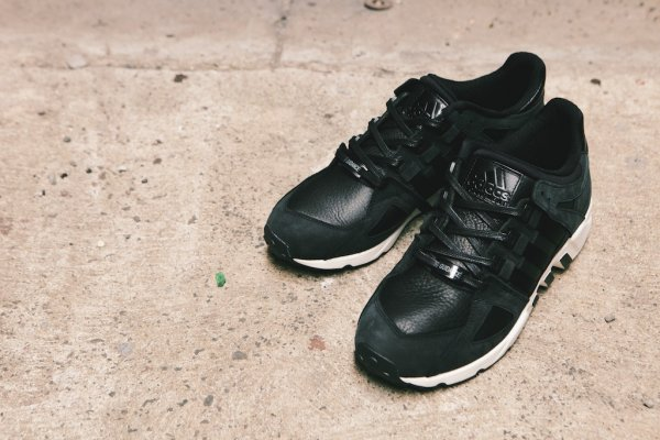 Adidas EQT Equipment Guidance 93 Core Black