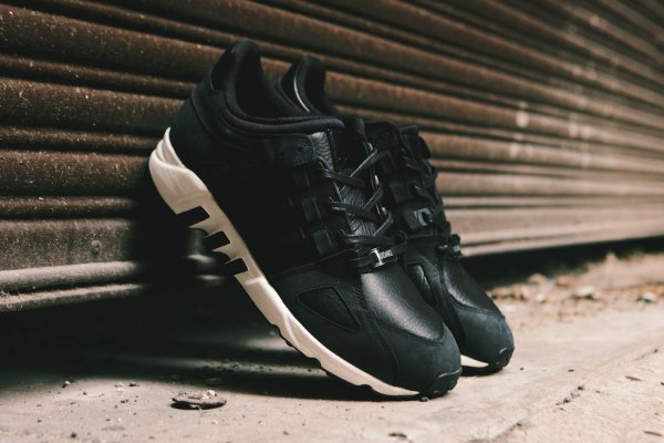 Adidas EQT Equipment Running Guidance 93 Core Black