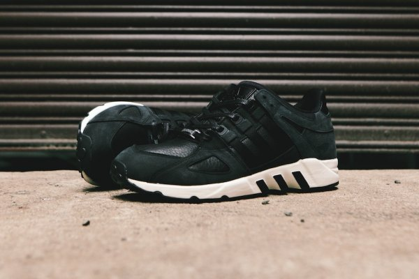 Adidas EQT Guidance 93 Black
