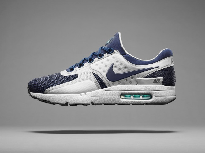 Photo Officielle de la Air Max Zero prévue pour le Air Max Day
