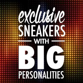 Exclusive Sneakers Foot Locker