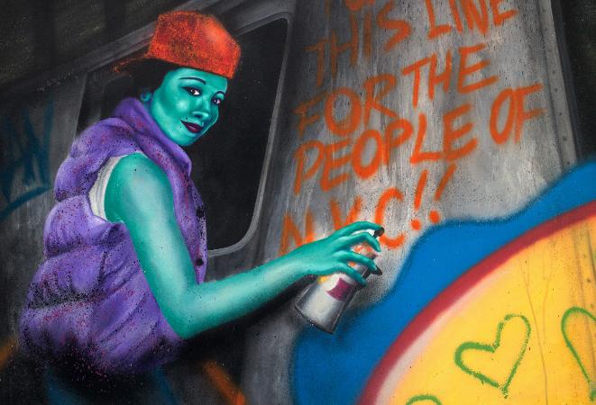 Exposition-Le-Pressionnisme-Graffiti-Pinacotheque-661x450