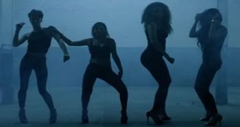 Major Lazer x DJ Snake feat MØ – Lean On