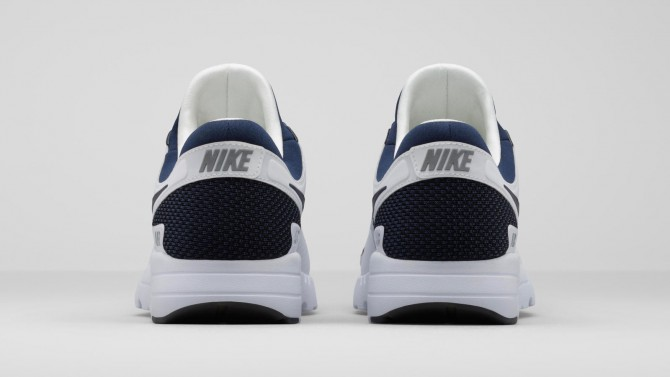 Nike Air Max Zero Sole Release 2015