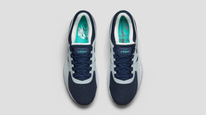 Nike Air Max Zero Sole photo 2015