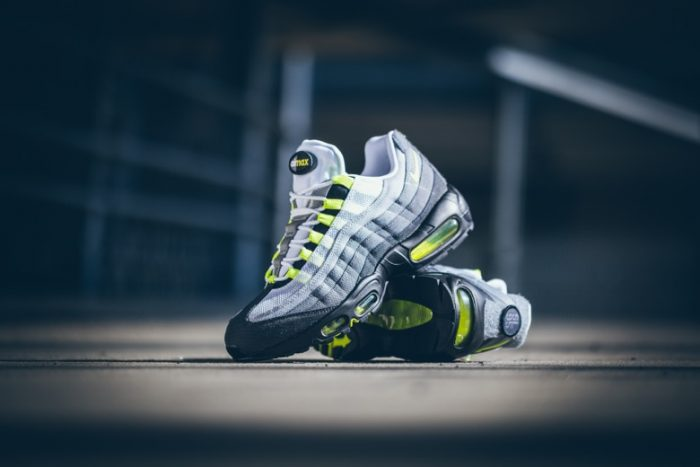 Sneakers Nike Air Max 95 OG Patch Series