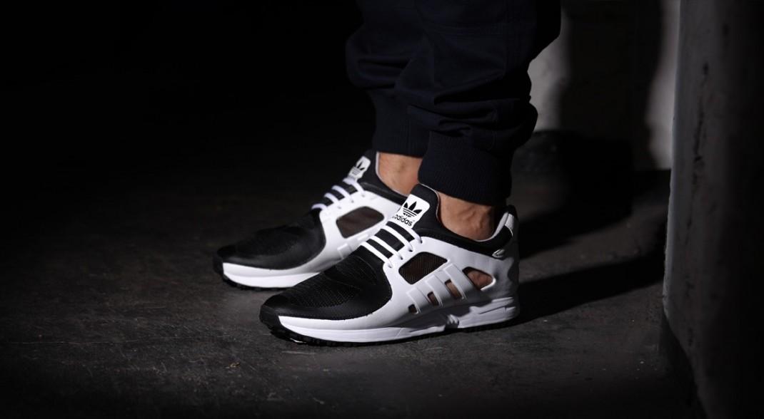 Adidas EQT Racer 2.0 Core Black 2015