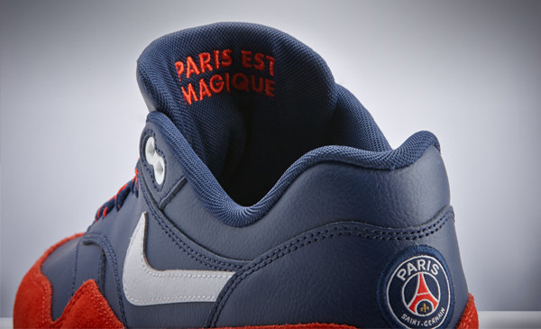 Chaussure Nike Air Max 1 Paris Saint Germain 2015