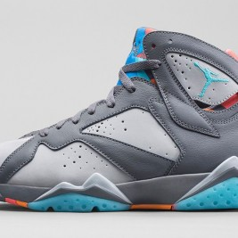 Nike Air Jordan 7 Barcelona Days