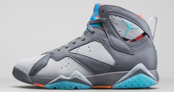 Nike Air Jordan 7 Barcelona Days