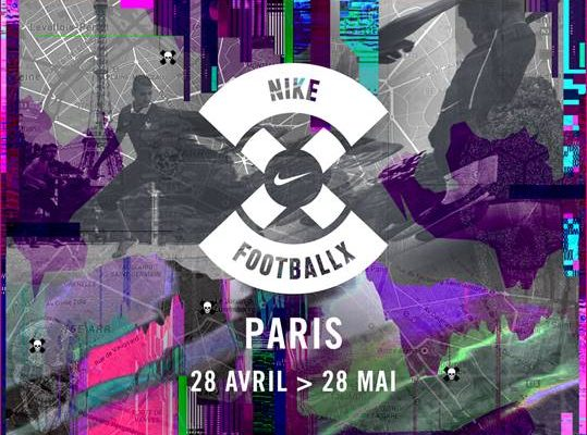 Nike Football X Tournoi de foot 2015