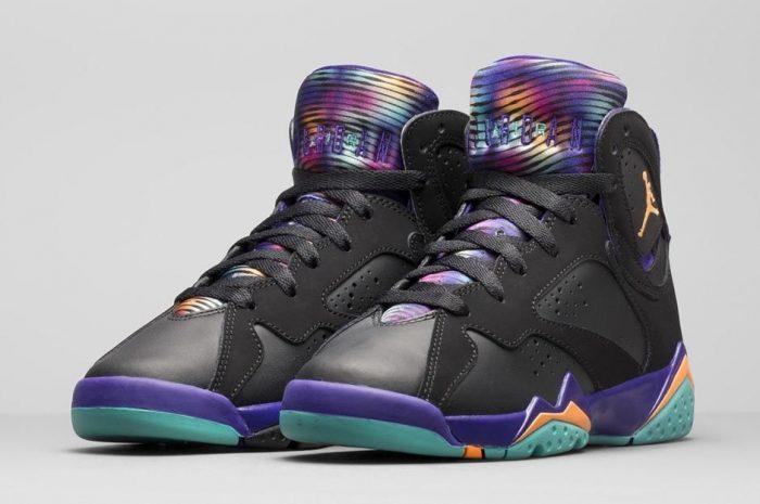 """Air Jordan 7 """"Lola Bunny"""""""