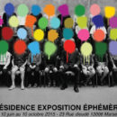 Exposition Street Art Aux Tableaux! à Marseille