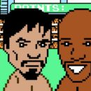 Mayweather Pacquiao Punch-Out