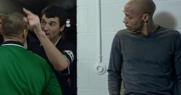 New Sky Sport Premier League advert with Thierry Henry