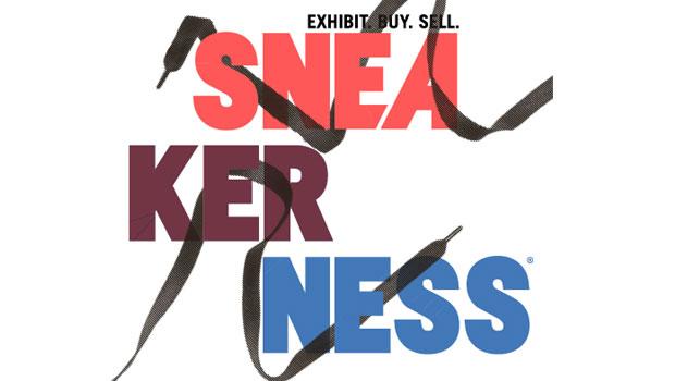 Sneakeness Paris 2015