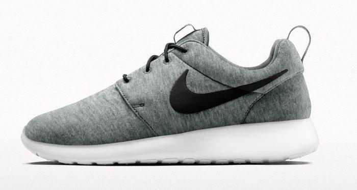 Nike Roshe One iD Prime Fleece 822330-991