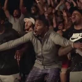 Pub Video Foot Locker featuring Kevin Durant & Zach LaVine