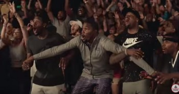 Pub Video Foot Locker featuring Kevin Durant & Zach LaVine