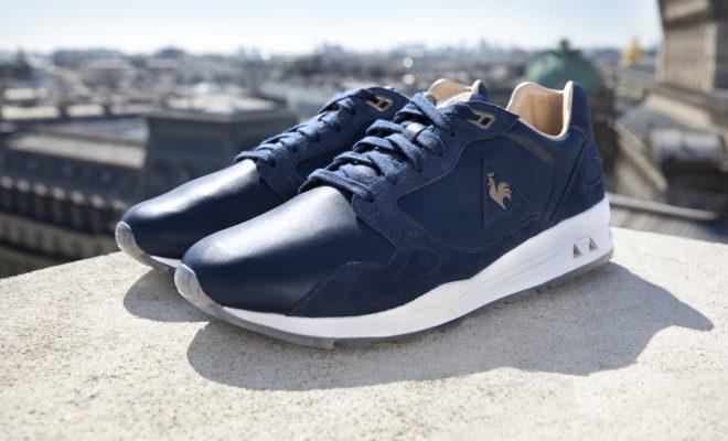 chaussure le coq sportif homme 2015