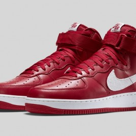 NIKE AIR FORCE 1 HIGH RETRO « NAI KE »