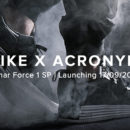 NikeLab X Acronym - Lunar Force 1 SP