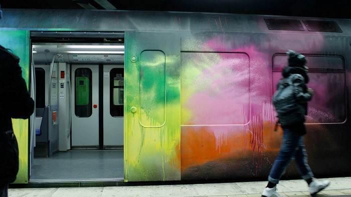 Documentaire Graffiti Peintres et Vandales
