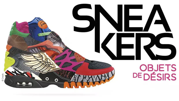Exposition-Sneakers-objets-