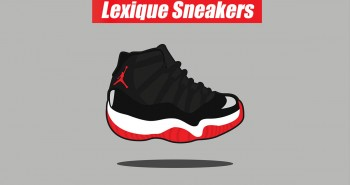 Lexique Sneakers Sneakart