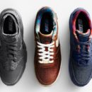NIKEiD Pendleton Collection Warm and Dry 2015