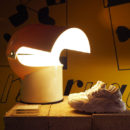Sneakart - Exposition Light On Sneakers au Palais de Tokyo