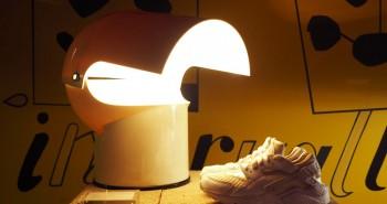 Sneakart - Exposition Light On Sneakers au Palais de Tokyo