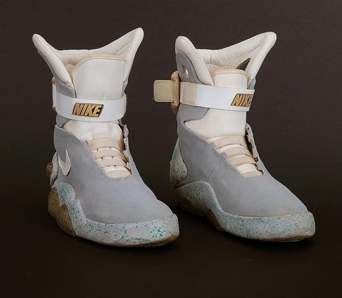 Nike Air Mag OG 1989