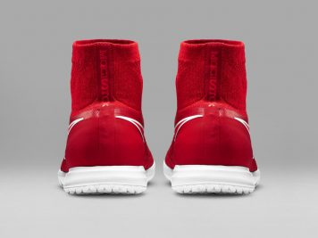 Nike Football MagistaX Red
