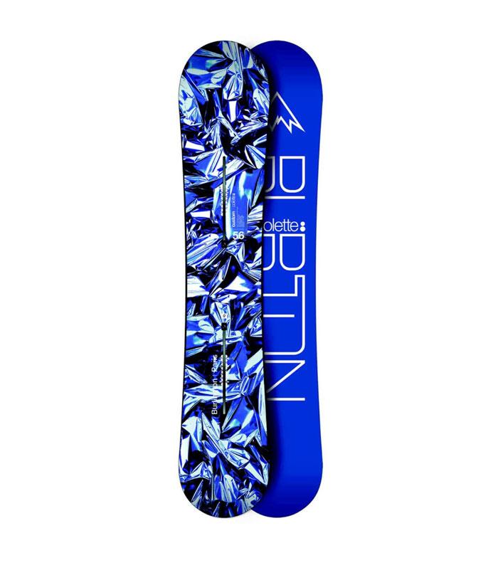 burton Snowboards X colette